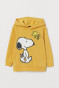 Yellow/Snoopy