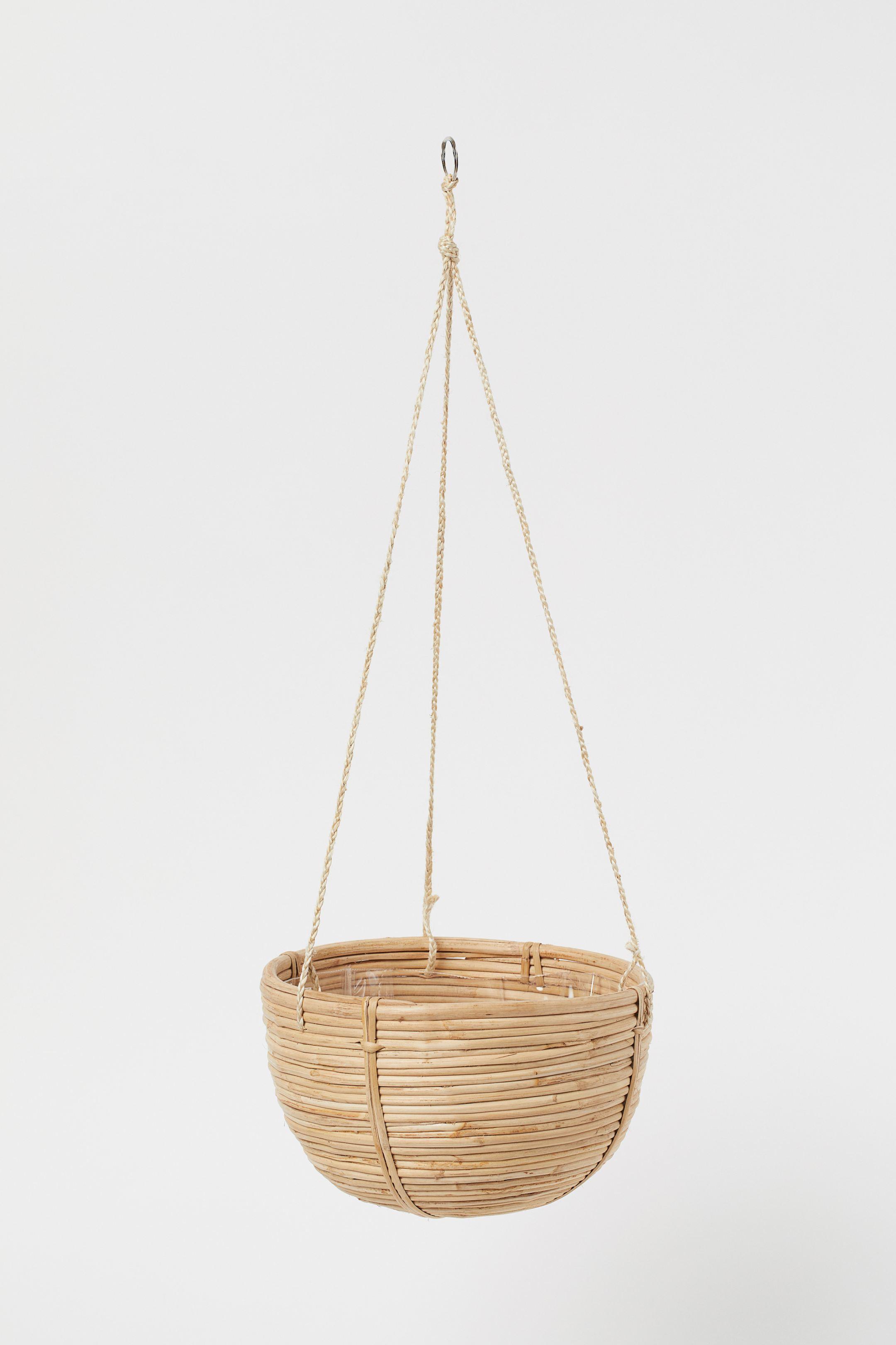 H&M - košara od ratana