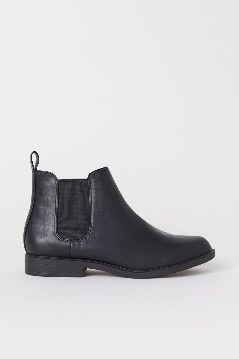 Chelsea Boots - Black - Ladies | H&M CA