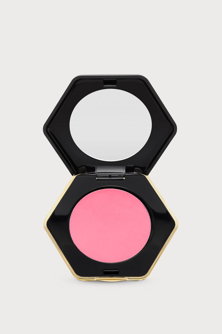 Powder blusher - Pink Coral - Ladies | H&M IE