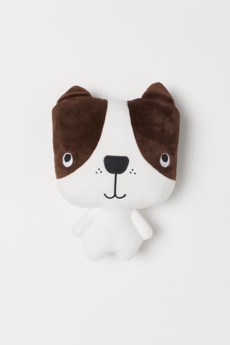 Peluche - Marron/chien - Home All | H&M FR