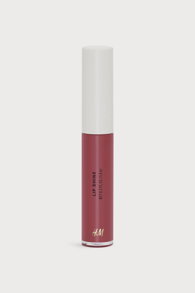 Gloss à lèvres - Natural flush -  | H&M BE