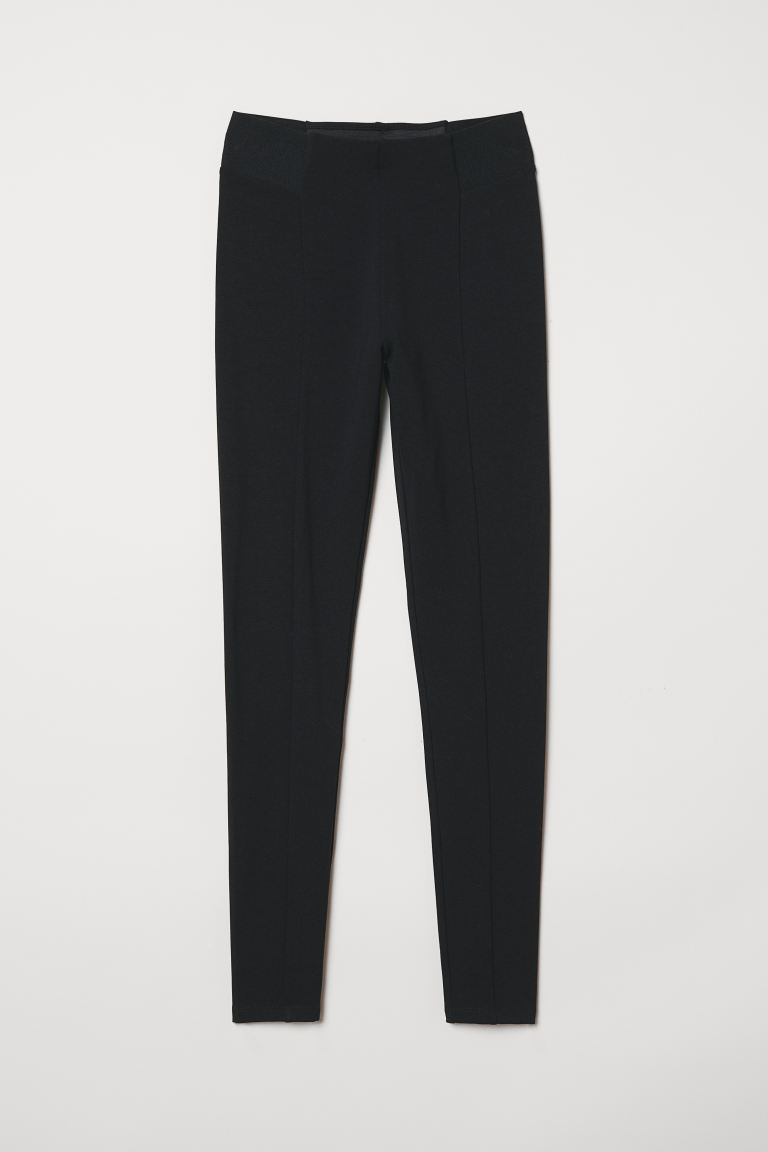 Leggings - Schwarz - Ladies | H&M DE