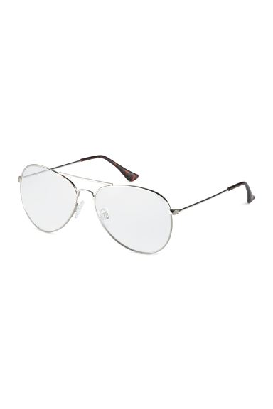 Glasses - Silver - Ladies | H&M GB