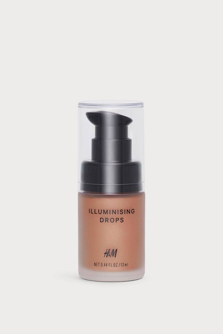 Highlighter-Tropfen - Sunlight - Ladies | H&M DE