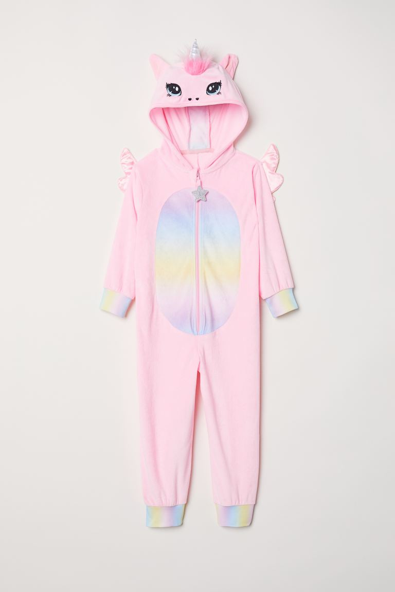 Fancy dress costume - Pink - Kids | H&M GB