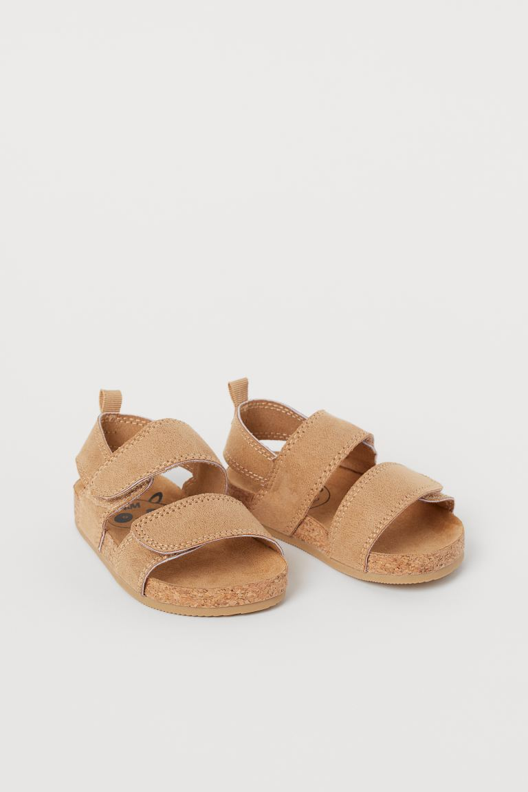 Sandali - Beige scuro - BAMBINO | H&M IT