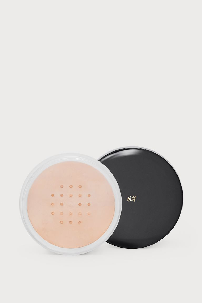 Loose powder - Translucent - Ladies | H&M GB
