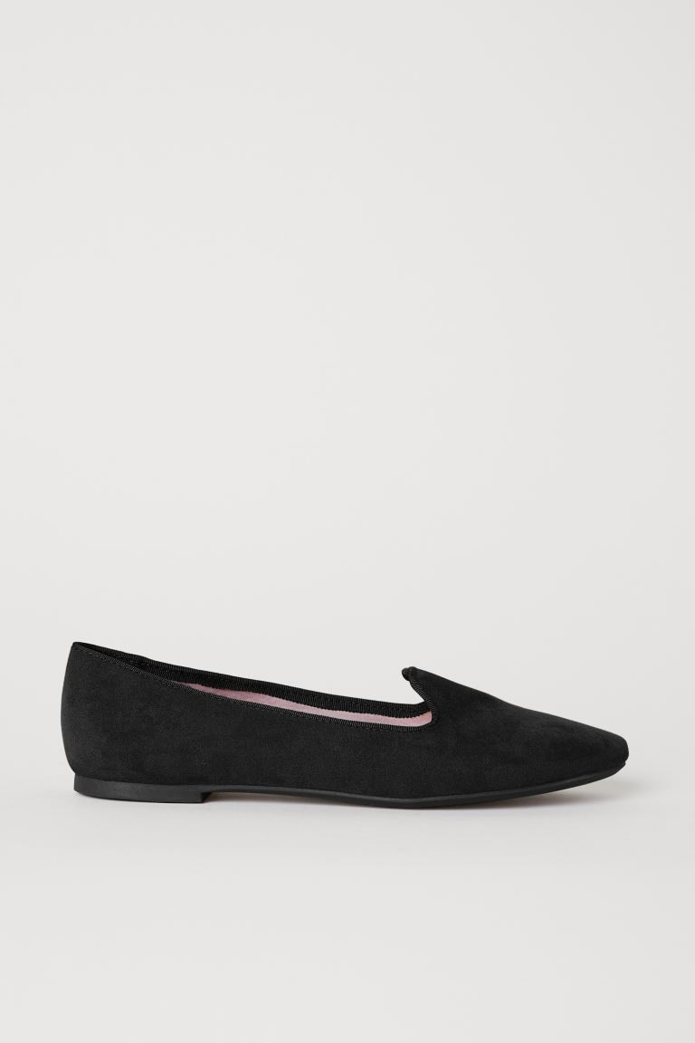 Loafers - Black - Ladies | H&M CA