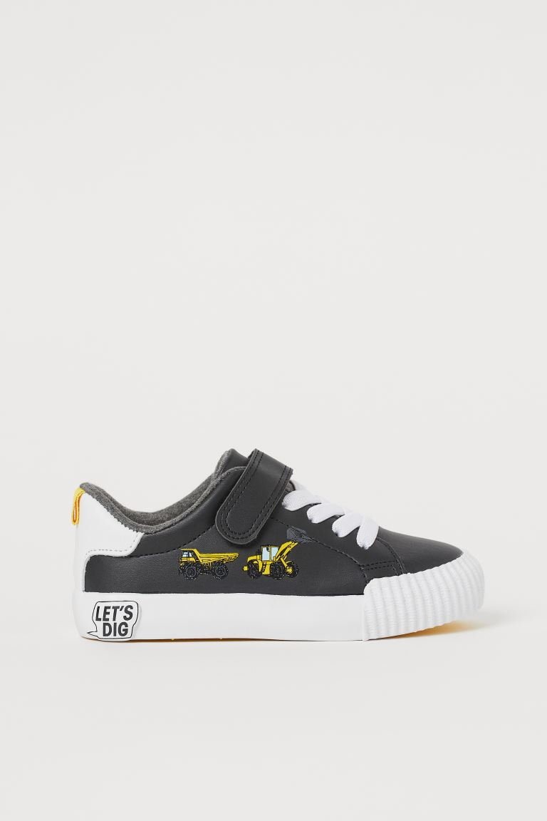 Trainers - Black/Digger - Kids | H&M