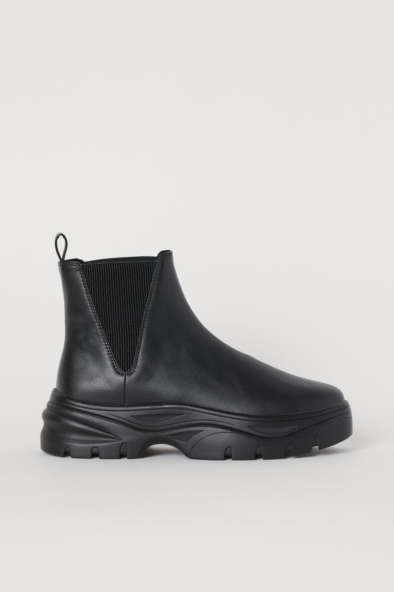 Boots - Black - Ladies | H&M CA
