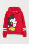 Rouge/Mickey