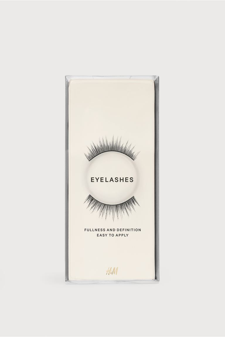 False eyelashes - Hypnotise - Ladies | H&M IE