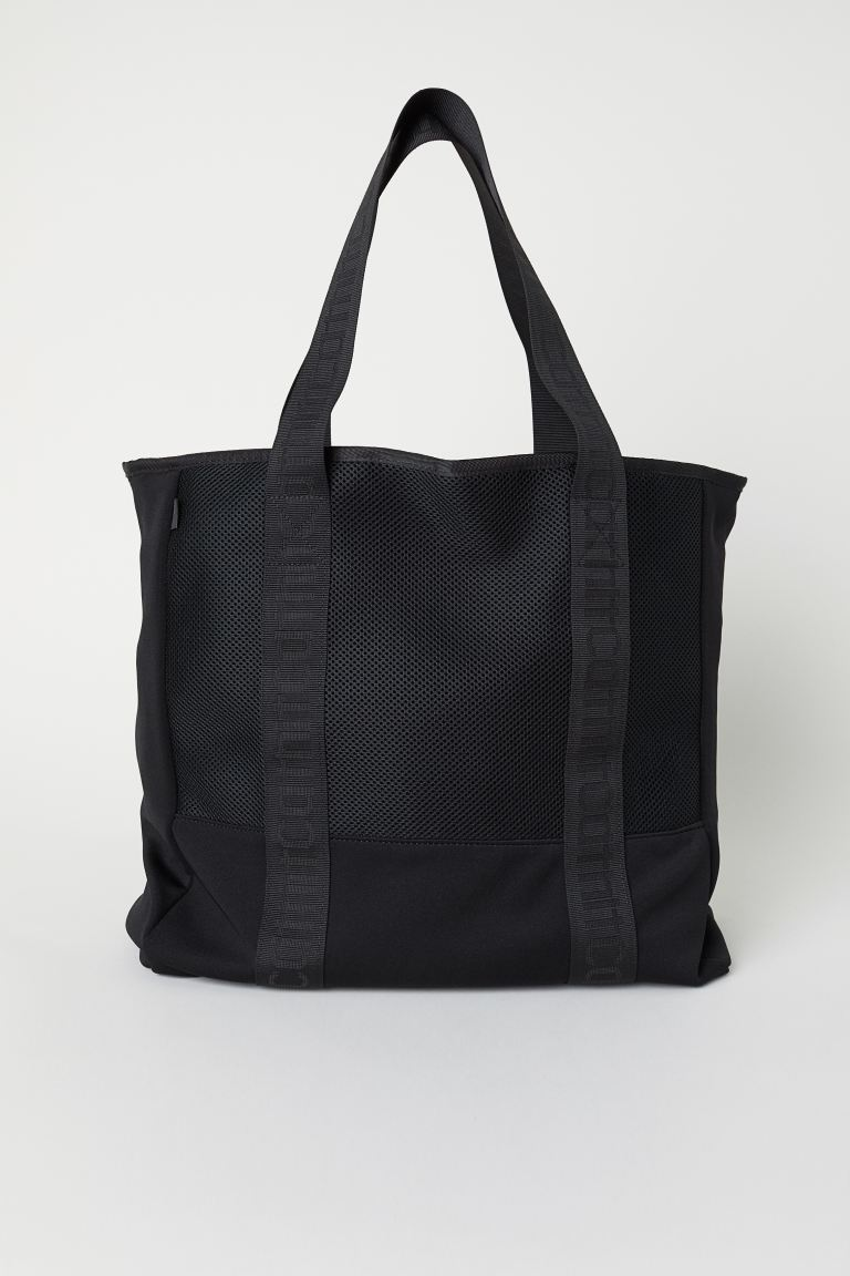 Sports bag - Black - Ladies | H&M GB