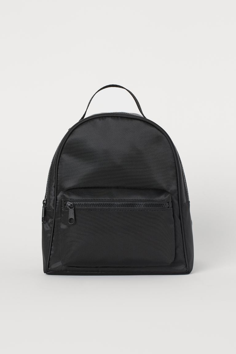 Small backpack - Black - Ladies | H&M GB