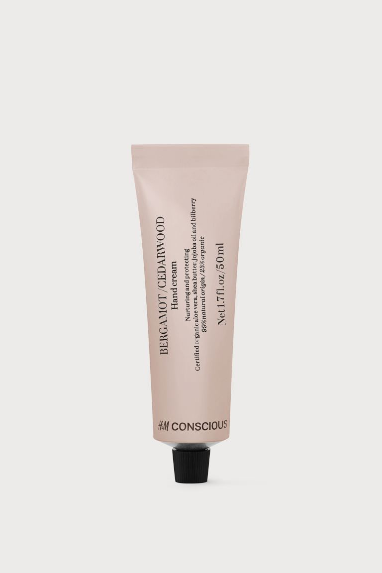 Handcreme - Bergamot and Cedarwood - Ladies | H&M DE