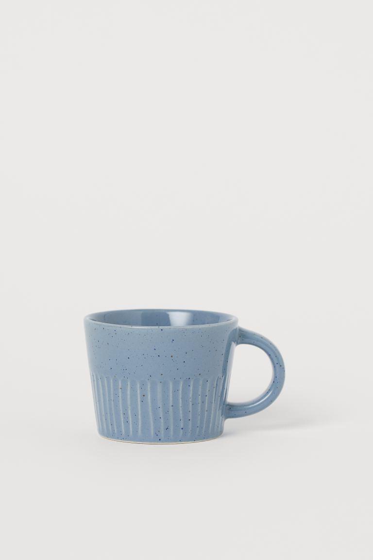 Чашка для эспрессо, керамика