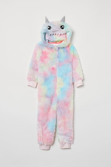 Fancy dress costume - Pink/Multicoloured - Kids | H&M GB
