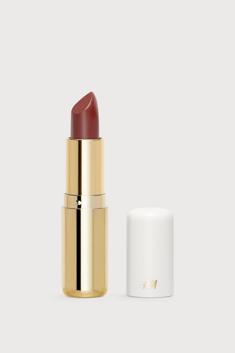 Cream lipstick - Brunette Ambition - Ladies | H&M GB