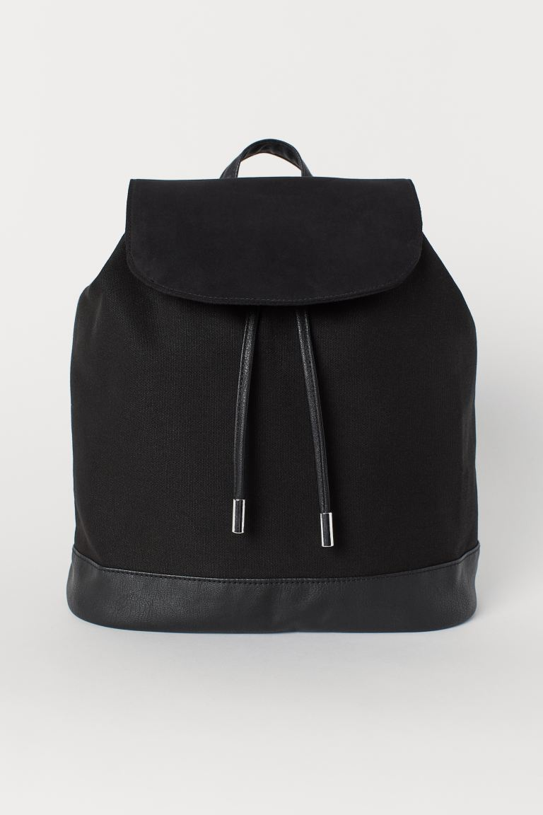 Backpack - Black - Ladies | H&M US