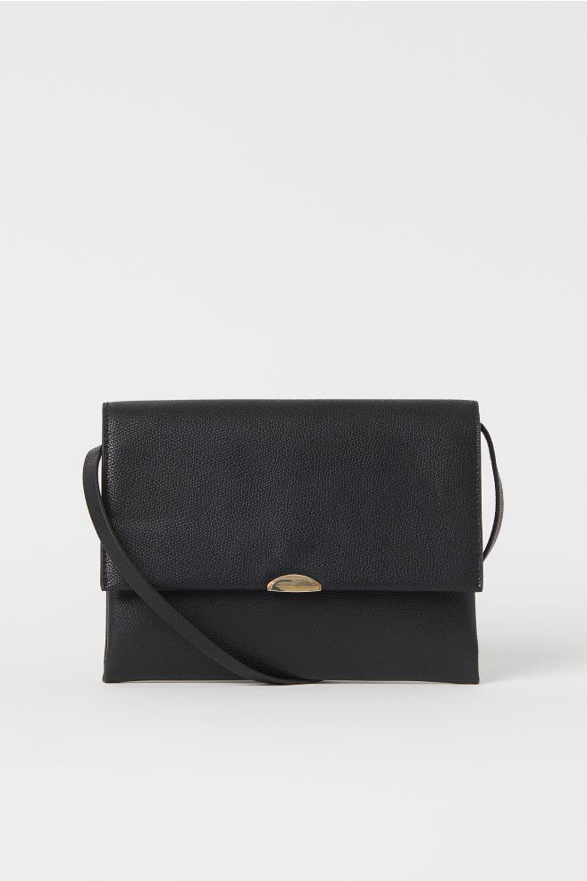 Shoulder Bag - Black - Ladies | H&M US 1