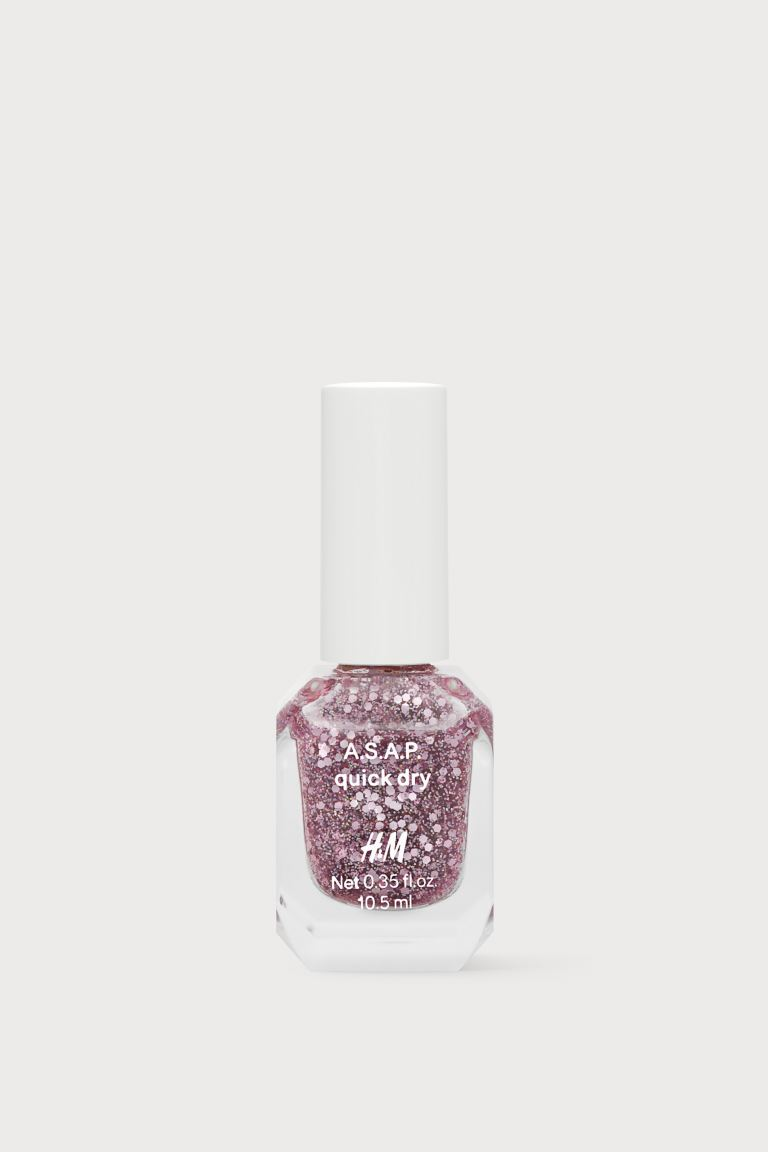Fast-drying Nail Polish - Kaleidoscope - Ladies | H&M US