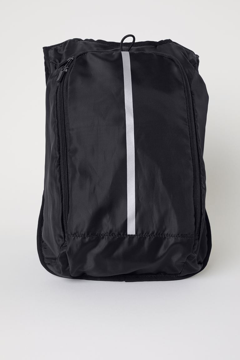 Running backpack - Black - Ladies | H&M IE