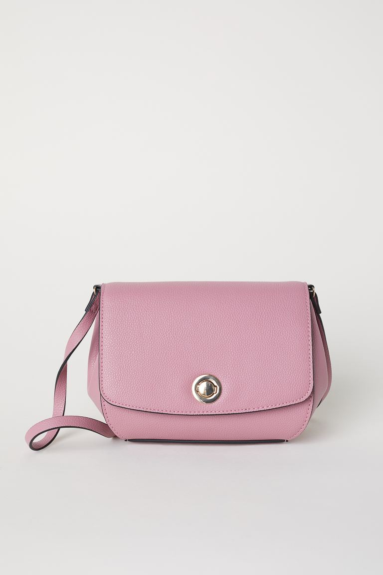 Small shoulder bag - Raspberry pink - Ladies | H&M GB
