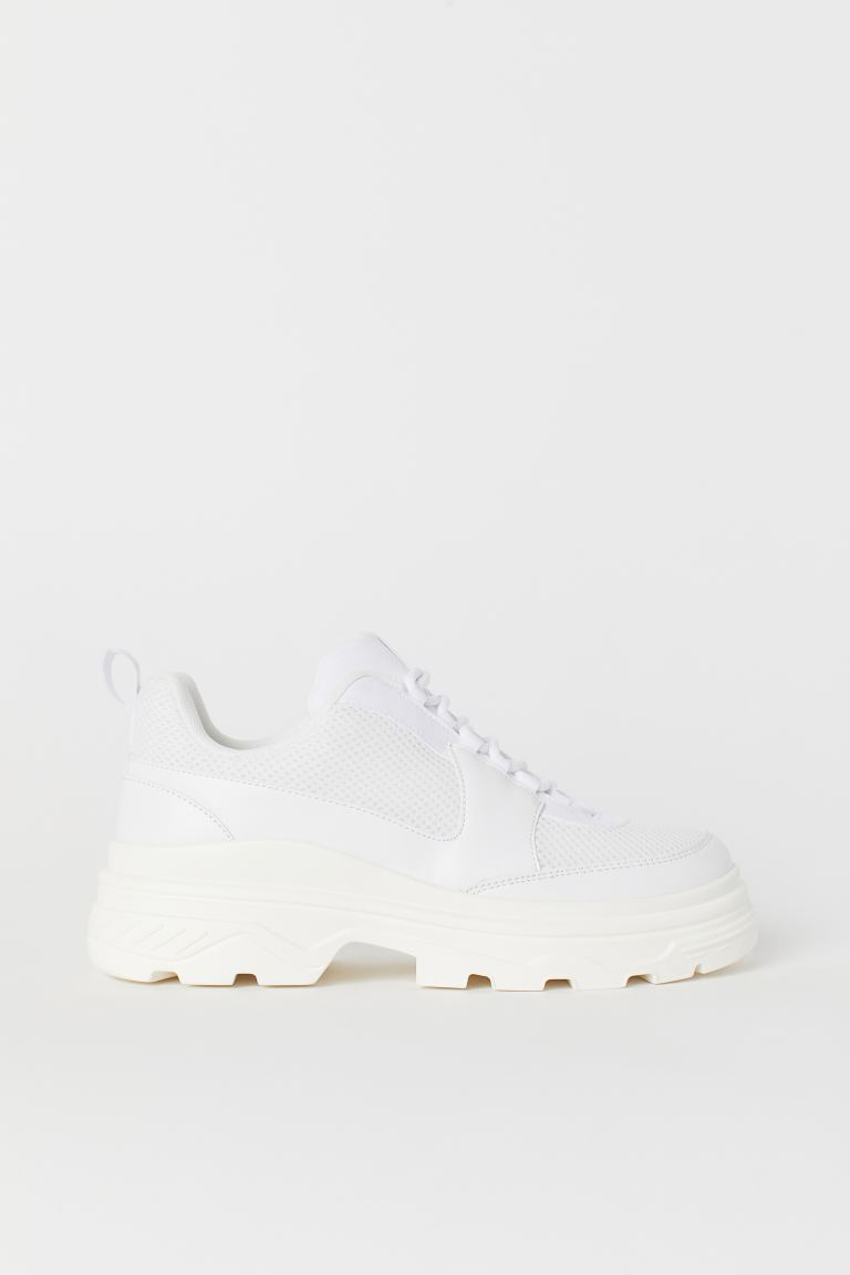 Sneaker - Weiß -  | H&M AT