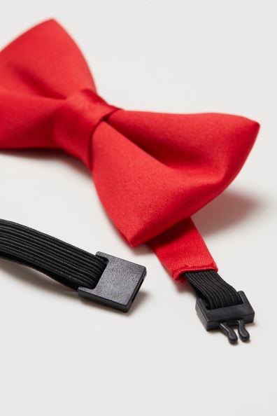 se upp för obesegrad x på grossist Fluga - Röd - BARN | H&M SE