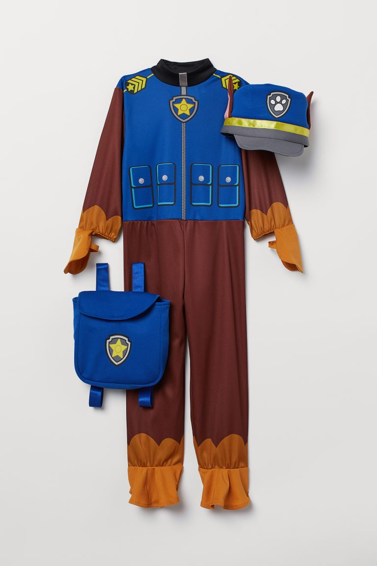 Costume - Brown/Paw Patrol - Kids | H&M US