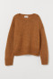 Light brown marl