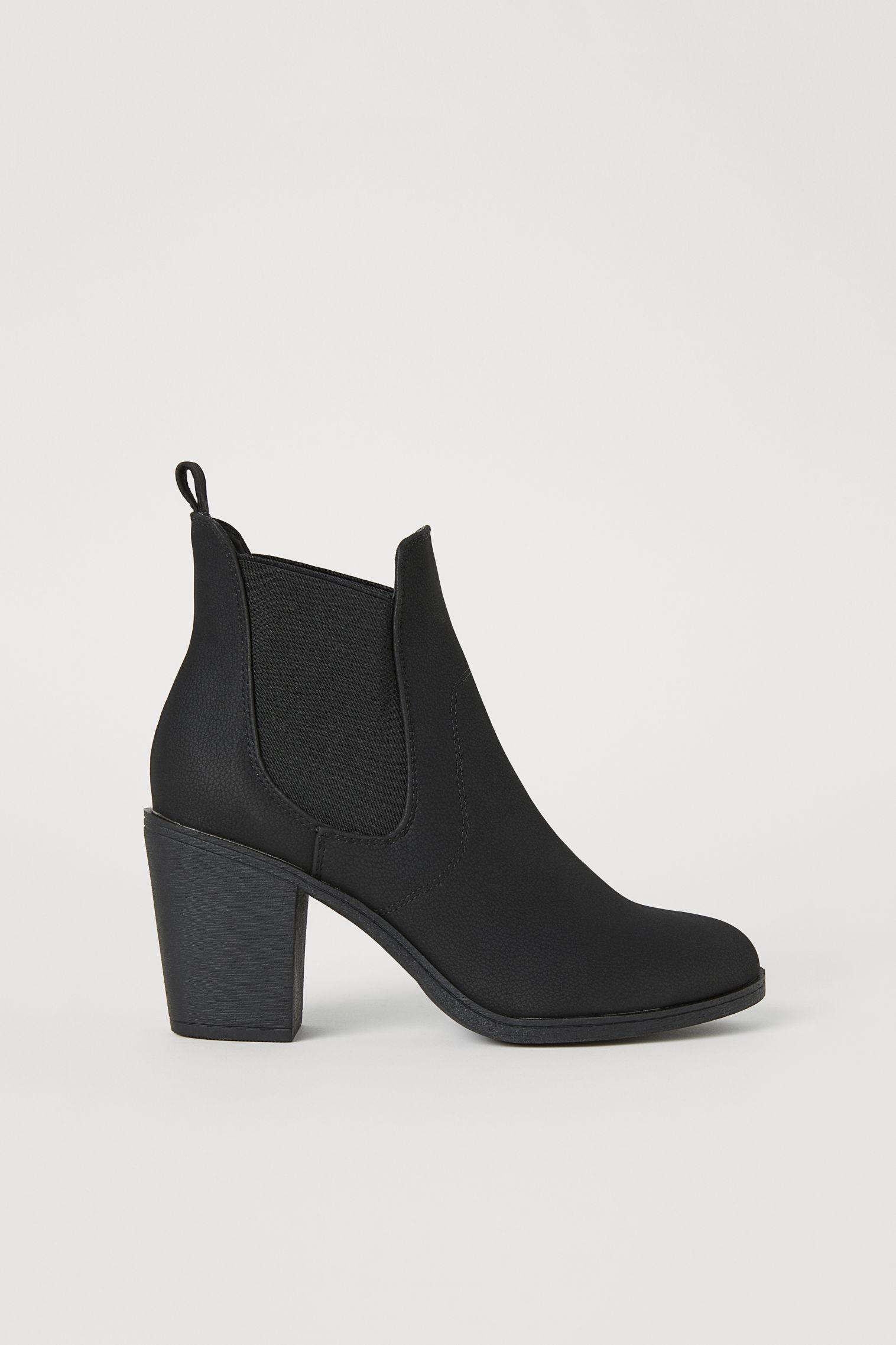 e0c592d20a9b Ankle boots ...