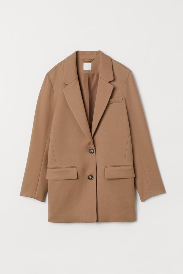 HM Beige Jacket