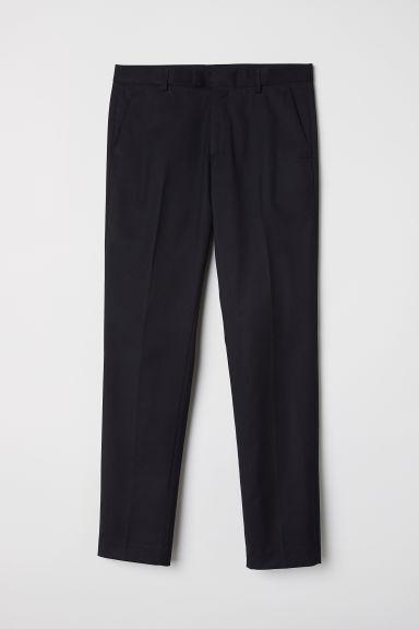 Suit Pants Slim fit