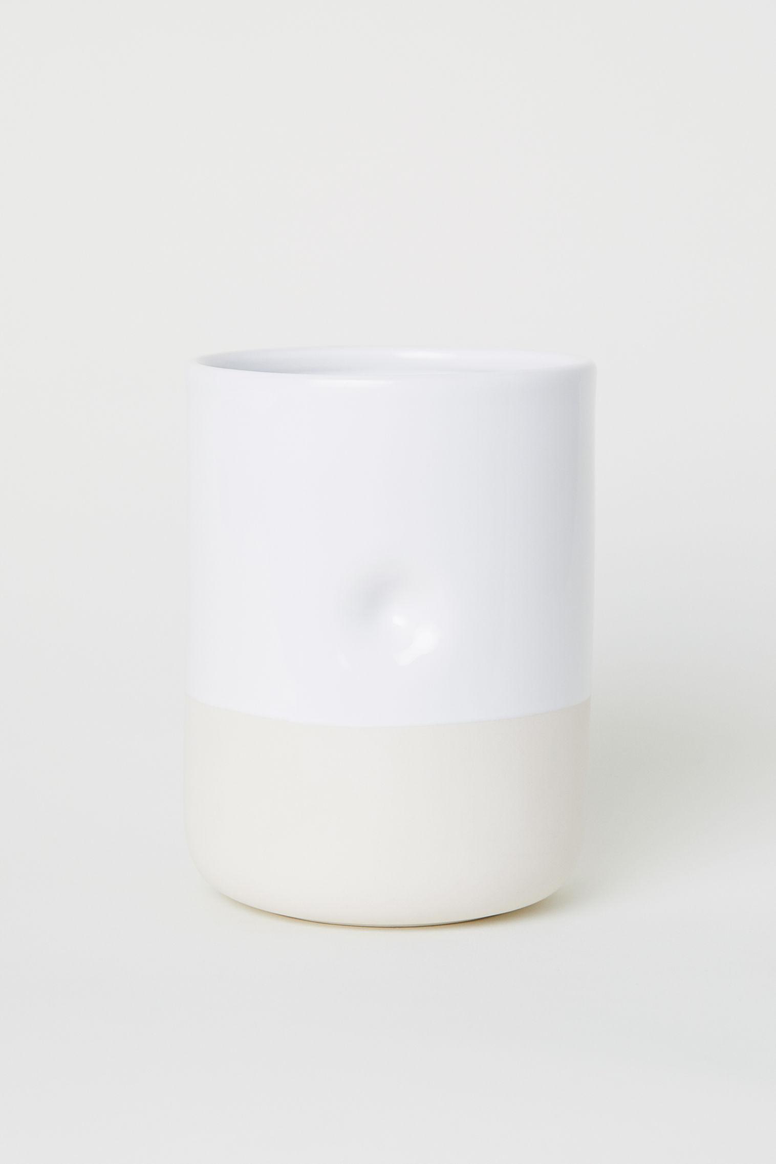 5585ed68e Ceramic kitchen utensil holder