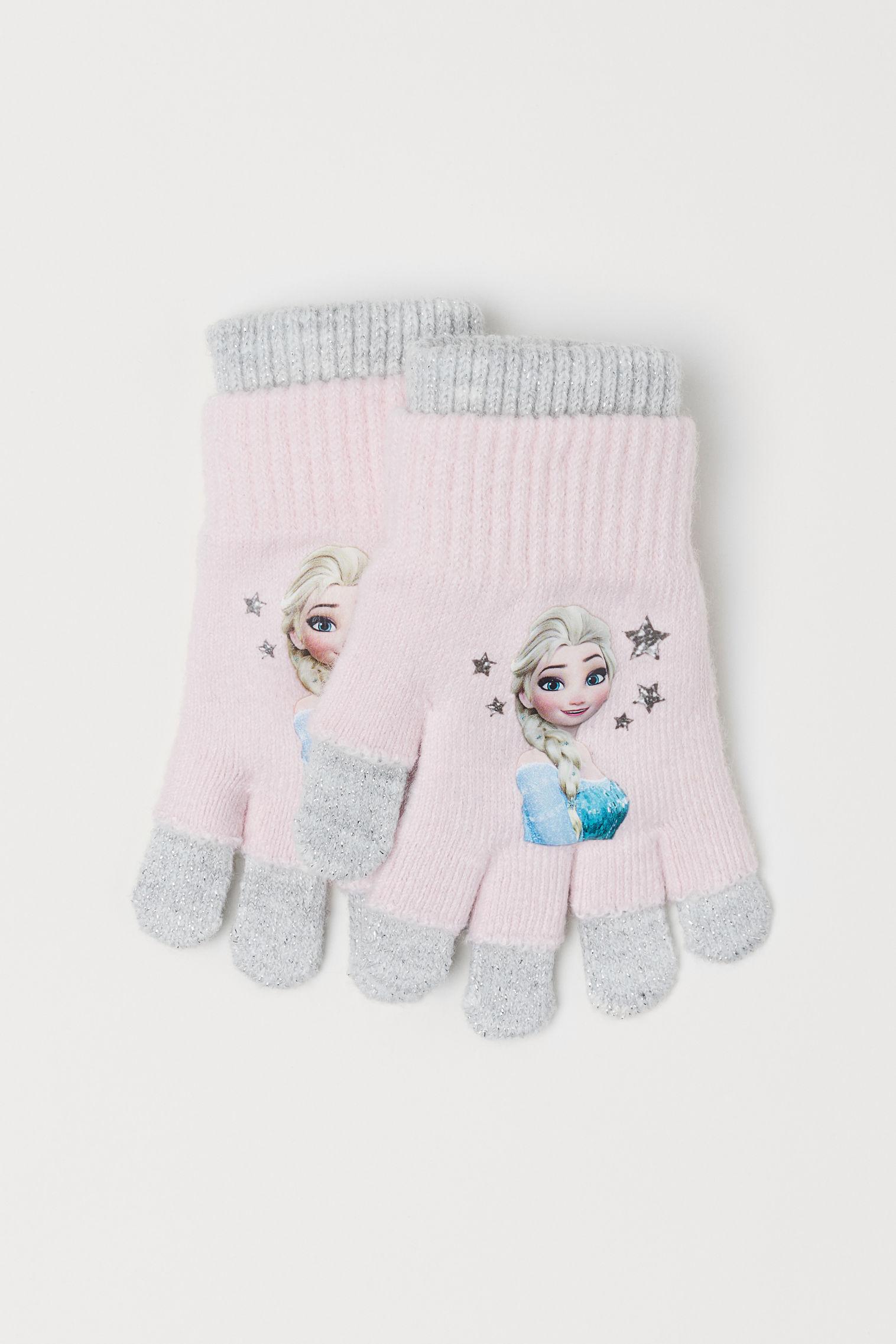 Gloves/fingerless gloves | H&M UAE