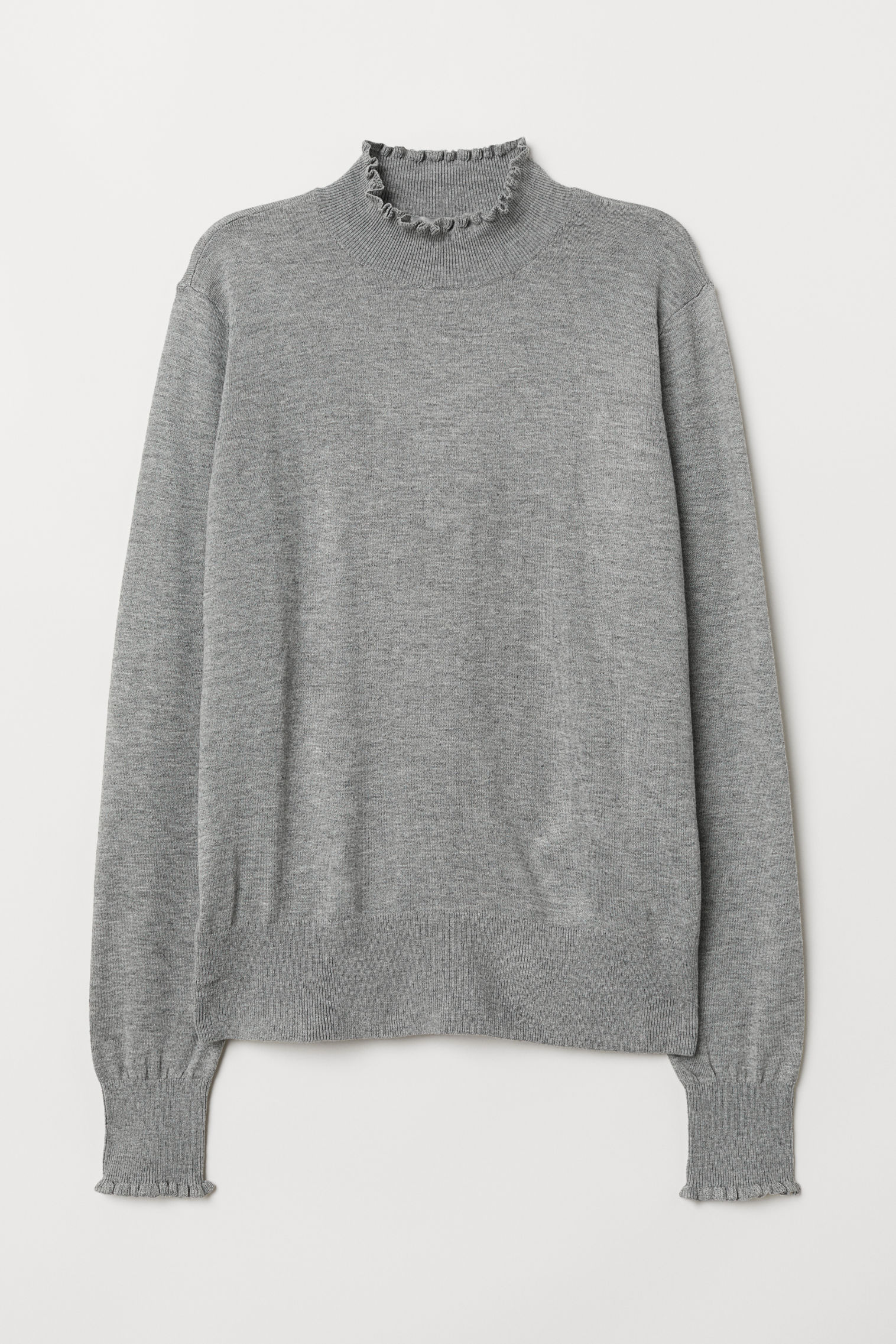 4c3dc82fb2d9c Turtleneck jumper  Turtleneck jumper