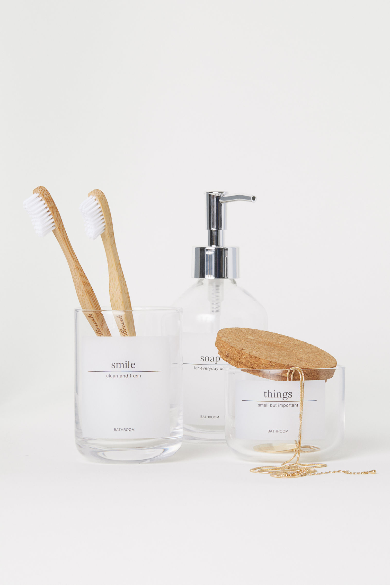 a40bf1cea Small glass jar