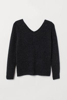 7c3738859 SALE | Women's Cardigans & Sweaters | Shop Online | H&M US