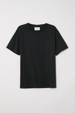 68291212c5b3f1 T-shirty i podkoszulki | H&M PL