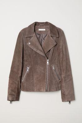 bffce8ac4 Dámske bundy a kabáty – buďte štýlová a v teple | H&M SK