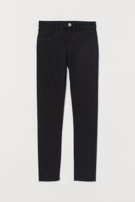 0274a4acf6e Tøj til piger – str. 134-170 – Shop online | H&M DK