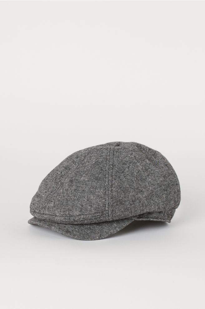 6eb0cfd01 Flat Cap