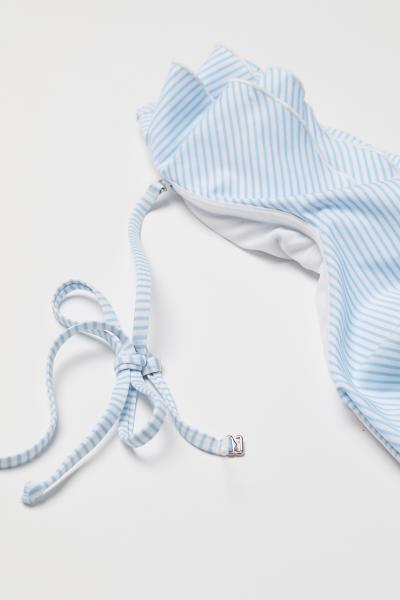 H&M - Top de bikini bandeau - 6