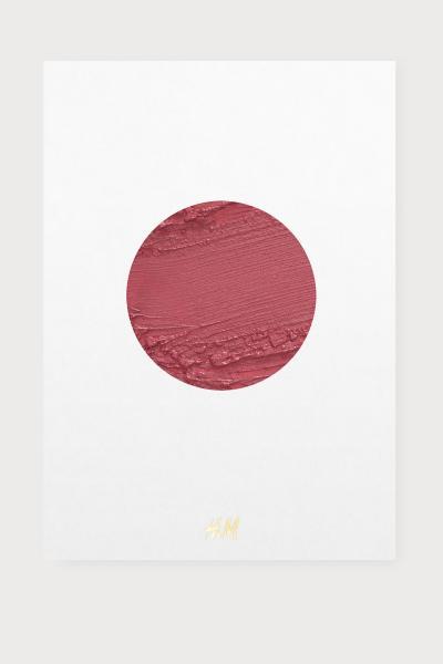 H&M - Rouge à lèvres crème - 4