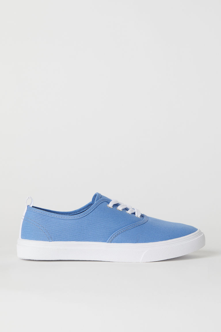 Trainers - Blue -  | H&M