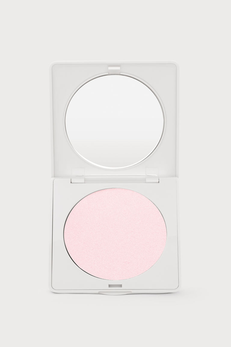 Highlightingpuder - Iced Pink -  | H&M SE