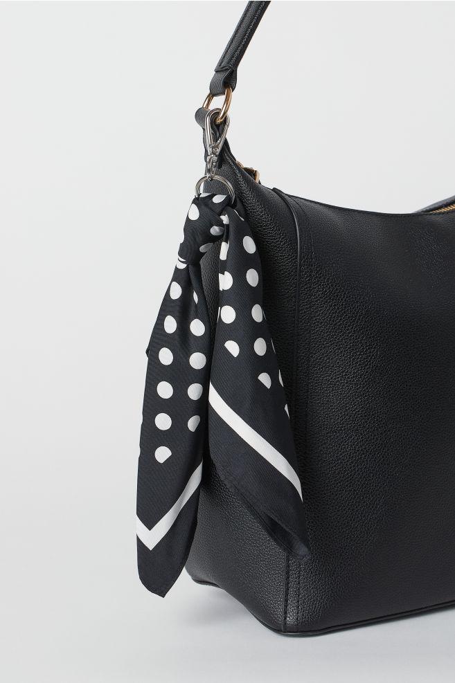 Handbag Accessory - Black/dotted - Ladies | H&M US 3