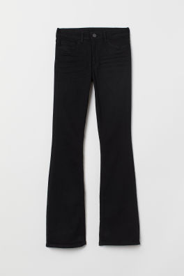 89b455135 Women's Flare Jeans | High-Waisted Flares | H&M US